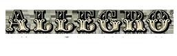 Allegro Sauces Logo
