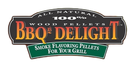 BBQr's Delight Fuels Logo