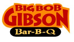 Big Bob Gibson BBQ Logo
