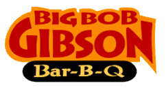 Big Bob Gibson Sauces Logo