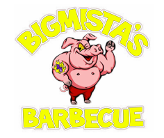 Big Mista Logo