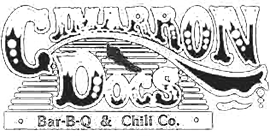 Cimarron Docs BBQ & Chili Co.  Logo