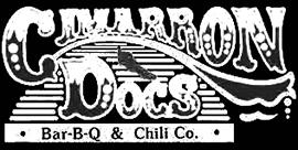 Cimarron Docs BBQ & Chili Co. Logo