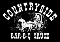 Countryside BBQ Sauce Logo