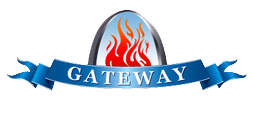 Gateway Drum Smokers Logo