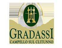Gradassi Sauces Logo