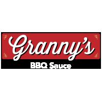 Granny's BBQ Sauce Logo