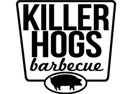 Killer Hogs Rubs Logo