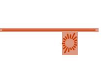 Landsberg BBQ Gloves Logo