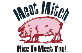 Meat Mitch Rubs Logo