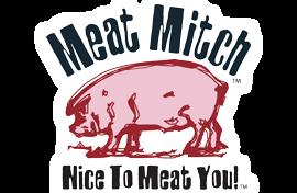 Meat Mitch Sauces Logo