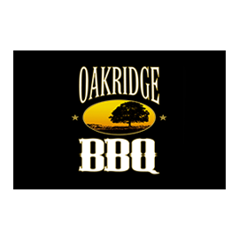 Oakridge BBQ Logo