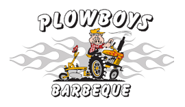 Plowboys BBQ Sauces Logo