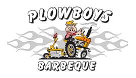 Plowboys BBQ Sauces Logo