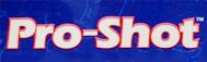 Pro Shot BBQ Meat Injectors Logo