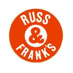 Russ & Frank's Sauces Logo