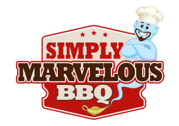 Simply Marvelous  Logo