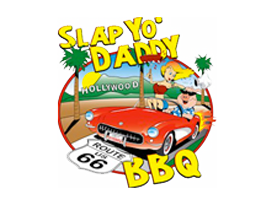 Slap Yo' Daddy  Logo