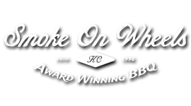 Smoke On Wheels Sauces Logo