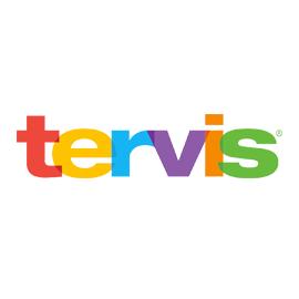 Tervis Accessories Logo