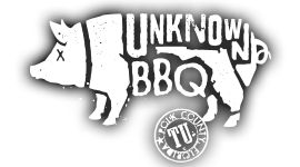 Unknown BBQ Logo