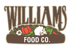 Williams Food Products Logo