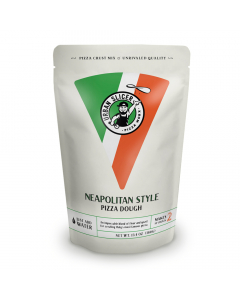 Urban Slicer Neapolitan Style Pizza Dough -  13.4oz