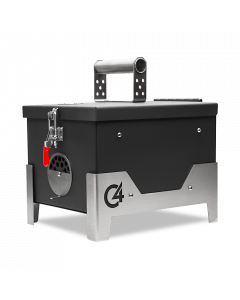 C4-S Portable Grill