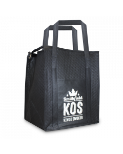 2018 King Of the Smoker Cooler Bag