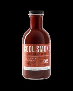 Cool Smoke BBQ Red Sauce