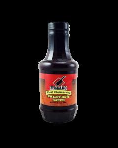 Butcher BBQ Sweet BBQ Sauce - 18oz