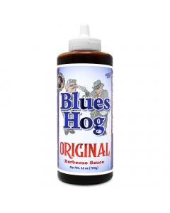 Blues Hog Original BBQ Sauce - Squeeze Bottle