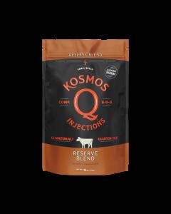 Kosmos Q Reserve Blend Brisket Injection - 1lb