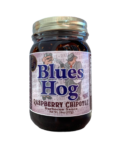 Blues Hog Raspberry Chipotle BBQ Sauce - 16oz