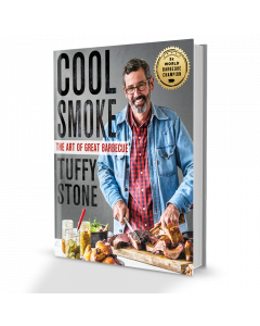 Tuffy Stone - Cool Smoke Cookbook