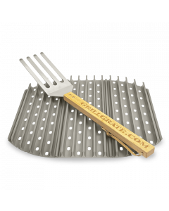 """GrillGrate for Drum Smoker 20"""""""