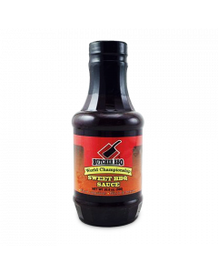 Butcher BBQ Sweet BBQ Sauce - 18oz