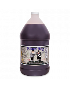 Blues Hog Smokey Mountain BBQ Sauce - Gallon Size