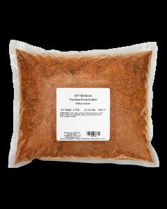 EAT BARBECUE The Most Powerful Stuff BBQ Rub - 5lb bag