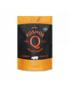 Kosmos Q Pork Injection - 1lb