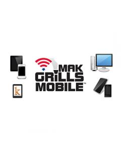 MAK Grills Mobile WiFi