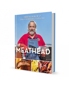 Meathead - The Science of Great BBQ & Grilling