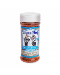 Blues Hog Sweet & Savory Seasoning - 6.25 oz