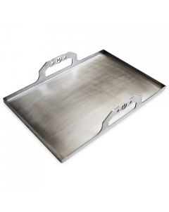 M Grills Stainless Steel Griddle