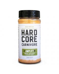 Hardcore Carnivore Amplify - 10.50 oz