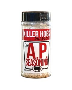 Killer Hogs AP Seasoning - 16 oz.