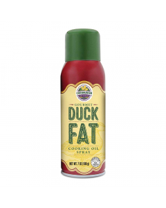Duck Fat Cooking Oil Spray