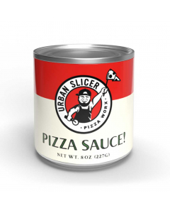 Urban Slicer Pizza Sauce