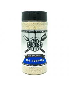 Dead Bird BBQ All Purpose Seasoning - 13.5 oz