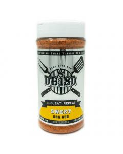 Dead Bird BBQ Sweet Rub - 13.2oz